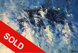 Deep Cyan Blue XL 1 / SOLD