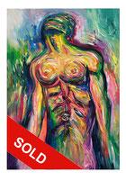 Nude: Break Free M 1    / SOLD