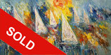Summer Sailing Regatta XXL 1 / SOLD