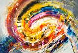 Vibrant Circle XL 1