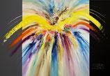 Yellow Wings M 1
