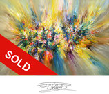 Exploded XL 1 / SOLD