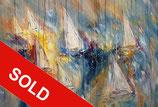 Sailing Regatta XL 1  / SOLD