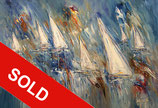 Seascape Sailing Regatta M 1 / SOLD