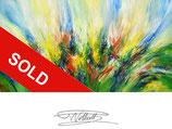 Flowery Meadow XXL 2   / SOLD