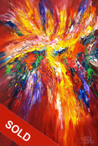 Red Energy XL 6 / SOLD