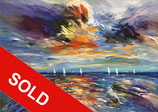 Seascape Sailing M 3  / SOLD