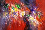 Amazing Red Daydream XL 1