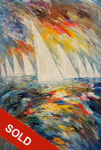 Sailing M 4 / SOLD
