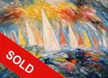 Sailing M 3 / SOLD