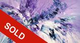 Violet Blue Energy L 1 / SOLD