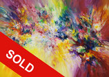 """Magnificence XL 1""  / SOLD"