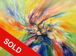 """Dynamic Extension XL 1"" / SOLD"