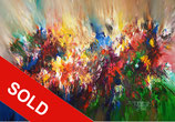 World Of Colors XL 1 / SOLD