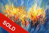 Blue Symphony XL 6 / SOLD