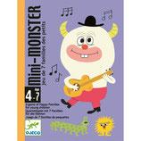 Mini-Monster von DJECO (Kartenspiel)