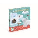 Toddler Spiele: Little cooperation von DJECO