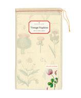 Wildblumen Servietten  (Cavallini Papers & Co.)
