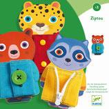 Lernspielzeug: Ziptou von DJECO
