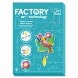 Factory: Halskette Calypso von DJECO