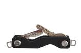 keycabin Rosenholz dunkel S3 - für bis zu 13 Schlüssel -