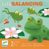 Toddler Spiele: Little balancing von DJECO