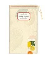 Zitrusfrüchte Servietten  (Cavallini Papers & Co.)