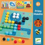 Lernspiele: Primo Mosaïco - Mosaik von DJECO