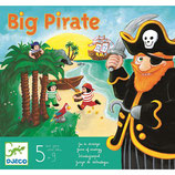 Big pirate von DJECO