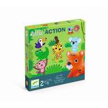 Toddler Spiele: Little action - Herausforderungsspiel von DJECO