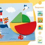 Lernspiel: Tangramini von DJECO