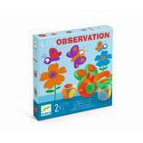 Toddler Spiele: Little observation von DJECO