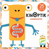Kinoptik Animonster - Monster von DJECO