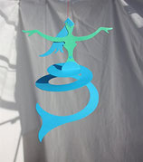 Meerjungfrau  Mobile (von Livingly)