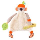Schmusetuch mit Schnullerhalter Koala Koco von MOULIN ROTY