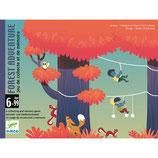 Forest Adventure von DJECO (Kartenspiel)