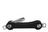 keycabin Aluminium frame S1 black - für bis zu 13 Schlüssel -