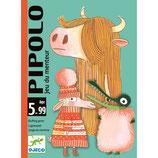 Pipolo von DJECO (Kartenspiel)