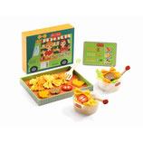 Rollenspiel Kinderküche: Pat & Ben  von DJECO