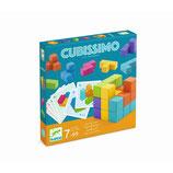 Knobel Spiel: Cubissimo von DJECO
