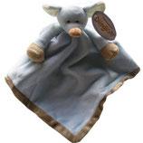 Maus Schmusetuch (Teddykompaniet - Diinglisar)