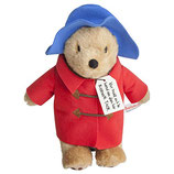 "Plüschfigur ""Paddington Bär"" - 28 cm (Rätt Start)"