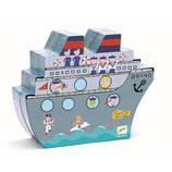 Naviplouf Schiffe versenken von DJECO