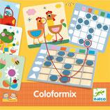 Lernspiel: Coloformix von DJECO