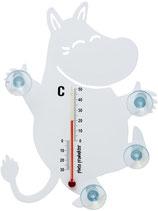 Mumin Fensterthermometer für Innen & Außen (Pluto Produkter)
