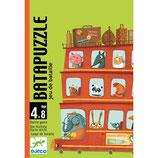 Batapuzzle von DJECO (Kartenspiel)