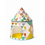 Zelt: Tinous Zelt von DJECO