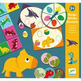 Lernspiele: Dinosaurier  von DJECO