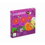 Toddler Spiele: Little memo von DJECO