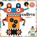 Kinoptik Robots - Roboter von DJECO